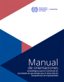 Manual de orientaciones metodológicas para la realización de actividades de aprendizaje para el desarrollo de competencias de empleabilidad